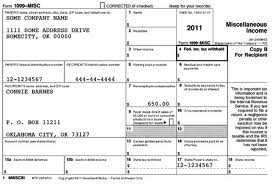 1099 form washington state  independent contractor | BSW Tax Blog